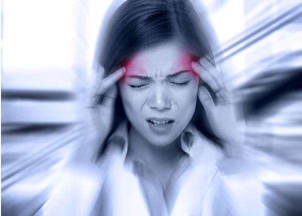 Headache & TMJ